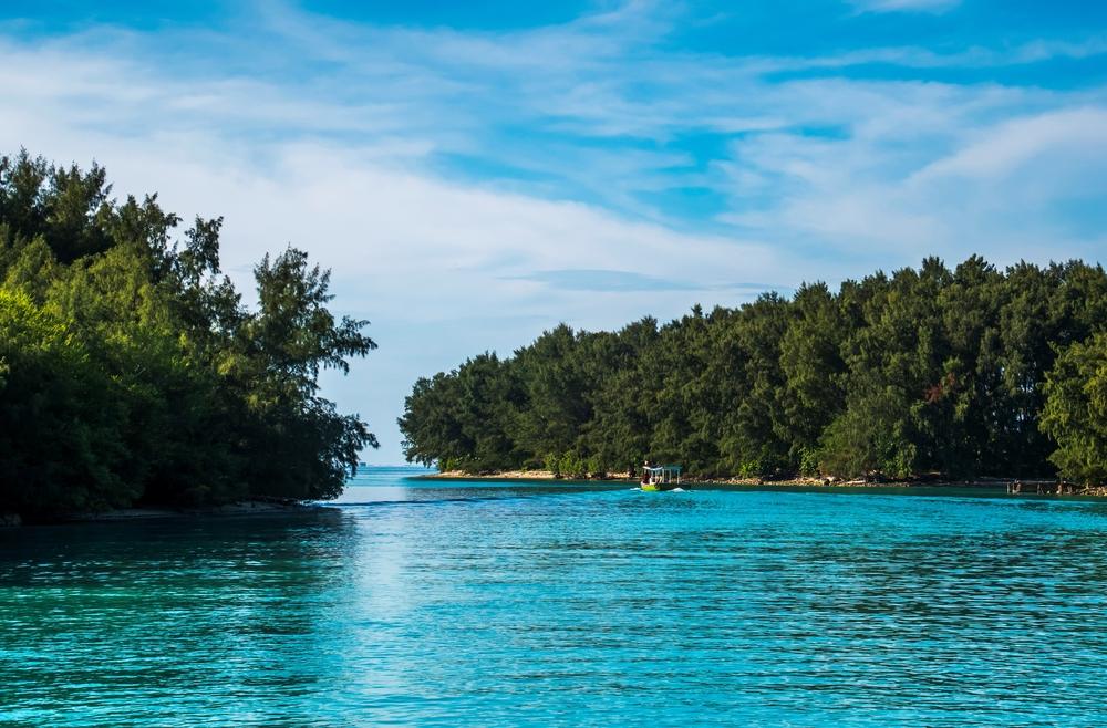 KBA Pulau Seribu