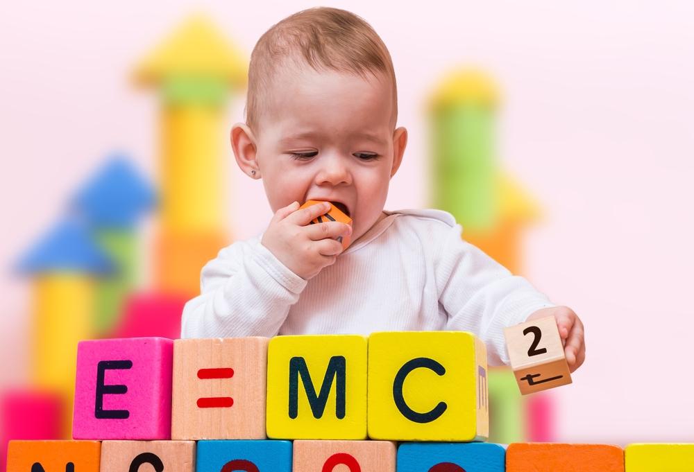 Melatih Kecerdasan IQ, SQ dan EQ Pada Anak