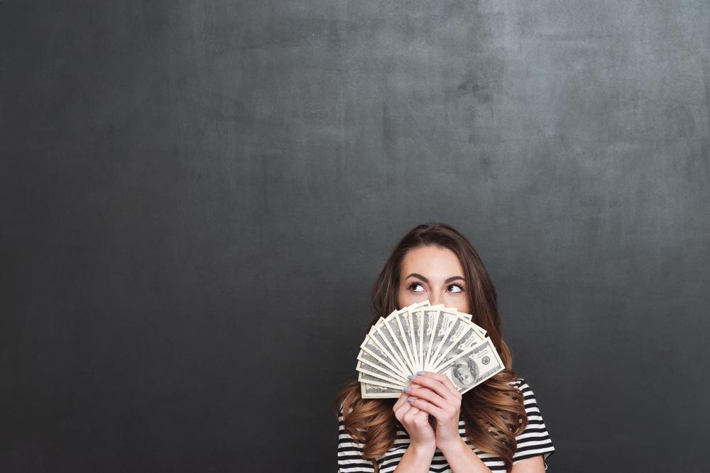 Kerja Part Time Membuatmu lebih bijak mempergunakan uang