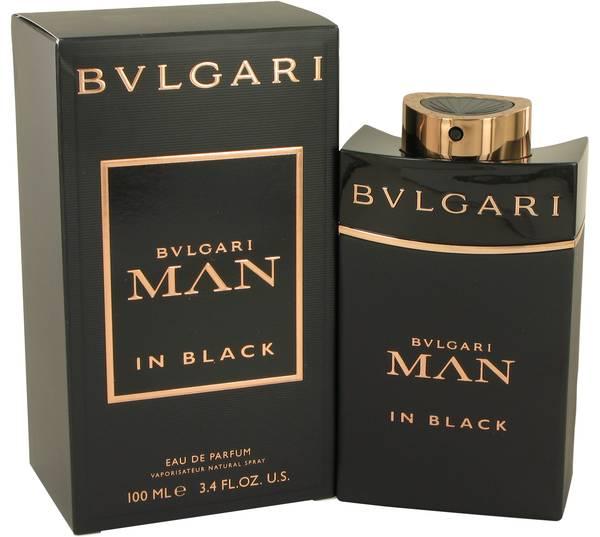 Parfum BVLGARI Man In Black