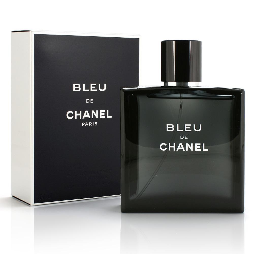 Parfum Chanel Bleu De Chanel