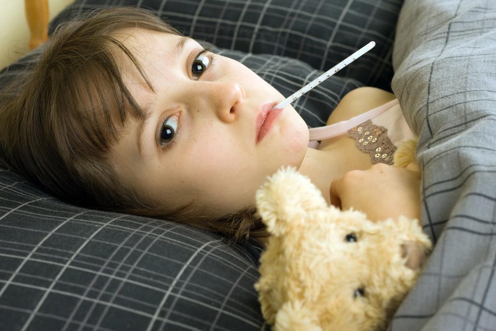 Gejala Difteri Pada Anak Yang Keenam Adalah Kulit anak terlihat lebih pucat