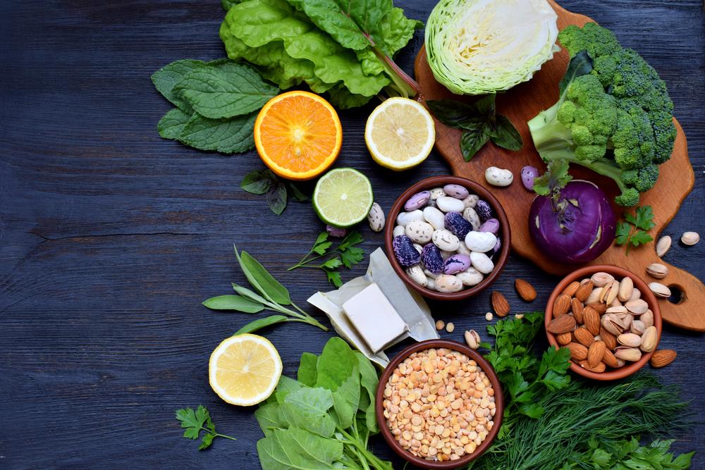 Melindungi Tubuh dengan Mengonsumsi Nutrisi Terbaik
