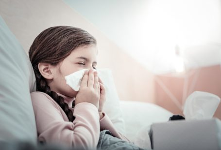 Kenali Gangguan Saluran Pernafasan pada Anak Secara Umum