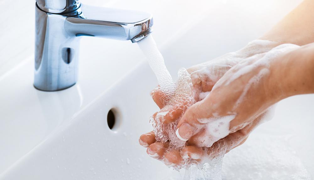 Jaga Kebersihan