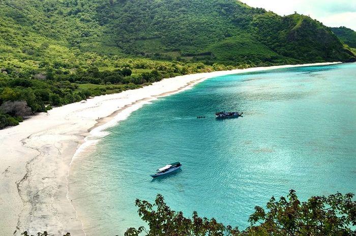 Pantai Ling'ai