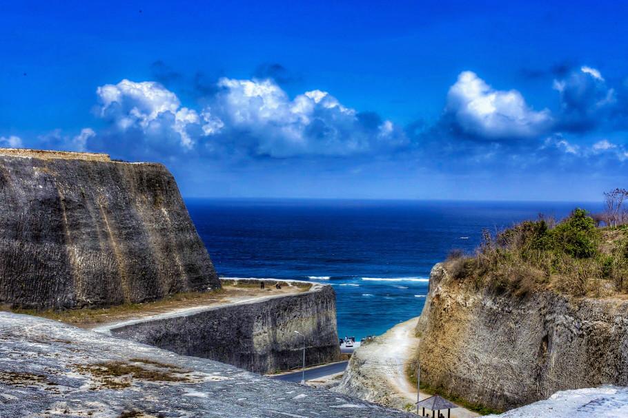 Mengenal Pantai Pandawa, Surga Wisata Tersembunyi di Pulai Dewata