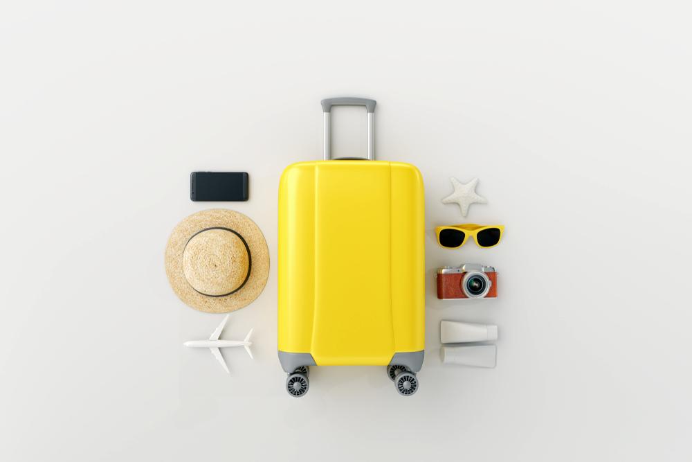 Memudahkanmu melakukan kunjungan ke luar negeri