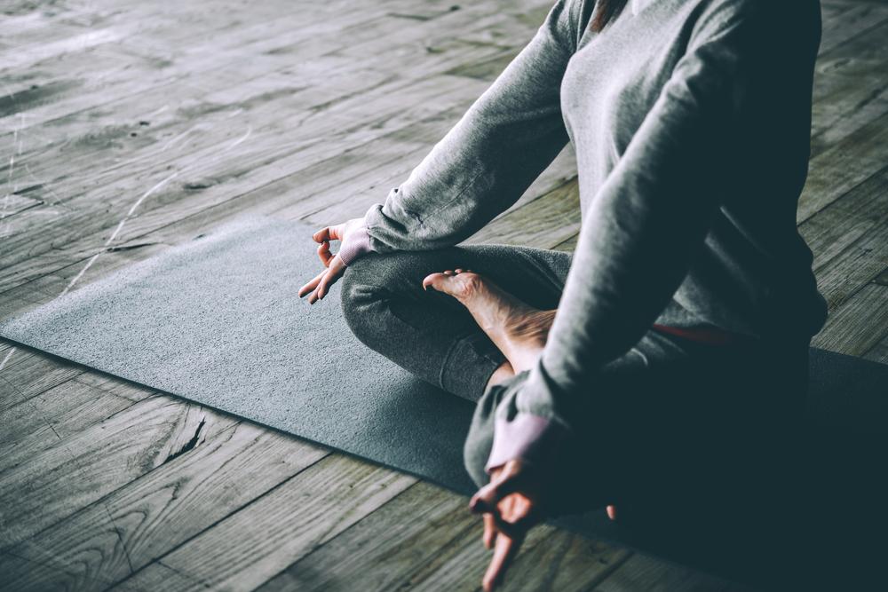 8 Manfaat Yoga Bagi Kesehatan